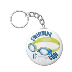 SWIMMING IS COOL KEYCHAINS We have the best promotion for you and if you are interested in the related item or need more information reviews from the x customer who are own of them before please follow the link to see fully reviewsThis Deals          	SWIMMING IS COOL KEYCHAINS today ...
