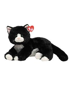Ty Shadow Beanie Baby. Love this Black Shadow Cat ... 32d539014809