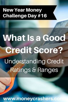 What Is a Good Credit Score  Understanding Credit Ratings & Ranges http://www.moneycrashers.com/good-credit-score-ratings-range/