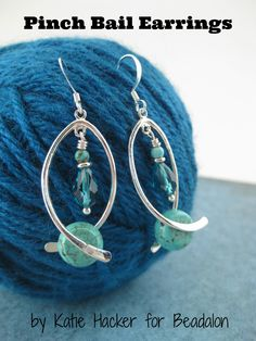 1000 Images About Diy Chandelier Earrings Amp More On