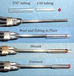 How to fix a bobbin