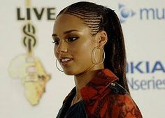 Braided Hairstyles for Black Women 2014