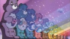 90s 애니 감성짤 꾸러미 : 네이버 블로그 Bear Wallpaper, Wallpaper Iphone Cute, Cartoon Wallpaper, Cute Wallpapers, Aesthetic Vintage, Pink Aesthetic, Aesthetic Anime, Cartoon Memes, Cute Cartoon