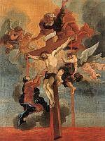 Gian Lorenzo Bernini Il sangue di Cristo, olio su tela, 98 x 64,5 cm