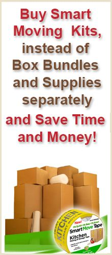 Smart Moving Boxes Kits Moving Kit, Moving Boxes, Wardrobe Boxes, Packing Supplies, Corrugated Box, Save Your Money