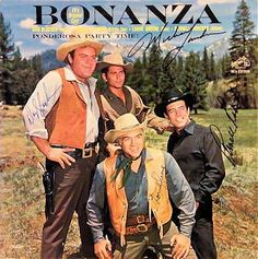 Bonanza 1959 - 1973350 x 352   43.8 KB   westernencounters.com