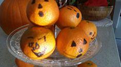 Paurosi mandarini