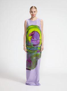 Marimekko Purple Outfits, Purple Dress, Marimekko, Tie Dye Skirt, Dress Skirt, Design Museum, Surface Design, Tulle, House Design