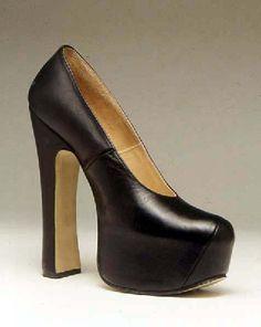 Vivienne Westwood Platform Shoes