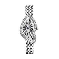 http://www.cartier.com/collections/timepieces/womens-watches/crash/wl420051-crash-watch