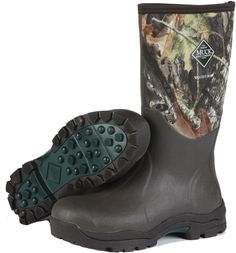 Muck Boots Women's Woody Max Rubber Hunting Boots | Field & Stream