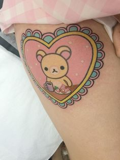 """lovelylor: """"jasmine-blu: """"Just posted a blog on my new tattoo! ♡ """" I NEED IT """""""