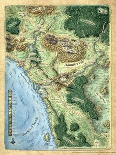 318 Best forgotten realms images