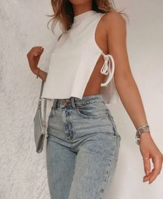 Trendy Outfits, Cool Outfits, Summer Outfits, Fashion Outfits, Womens Fashion, Fashion Tips, Fashion Trends, Petite Fashion, Modest Fashion