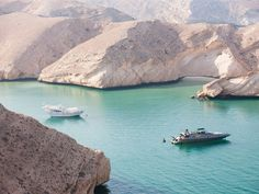 Discover the antidote to Abu Dhabi's skyscrapers or Dubai's excess: Oman. The tranquil Arabian Peninsula country will see two new Anantara hotels open this summer: Al Jabal Al Akhdar Resort near Grand Canyon–esque Jebel Shams and Al Baleed Resort Salalah on the Arabian Sea.