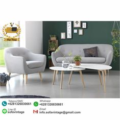 39 Best Set Sofa Tamu Minimalis Images