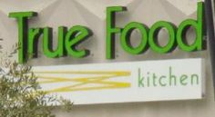 If you are in to eating healthy and you happen to be in Scottsdale, check out True Food kitchen at the Scottsdale Quarter. #scottsdale #restaurant #healthyeating