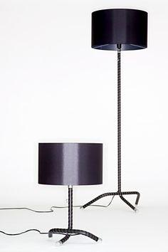 Chris Slutter - Grip lampen