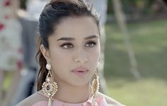 Shraddha Kapoor Suggests Her Fans and Followers To Watch The ShortFilm 'PaaniPath'