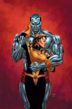 Power Couples  Its Valentines Day and love in the air. So it makes sense to look at some of comics most beloved and enduring couples. These pairs have had their share of ups and downs. In fact many of the couples have survived and stayed together despite insurmountable odds. As a result these relationships have provided us with decades of compelling (albeit sometimes non-traditional) love stories.  5 Comic Couples That Have Managed to Make it Work (Mostly)  Kitty Pryde & Colossus The X-Men…