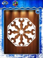 284d755dc6b Snowflake Station - Smart Apps For Kids Snowflakes Art