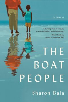 The Boat People by Sharon Bala | You'll have no trouble filling up your winter reading list this year. Winter has arrived. You know what that means: It's time for reading, and lots of it. Quiet, cold days demand just one thing, which is why we're going to spend those winter hours reading great books that spark our imaginations—and some that transport us to sunnier climes, too. When winter descends, it brings with it plenty of opportunities to curl up with a cozy blanket and get lost in a…