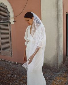 The Bridal Fashion Week for 2019 has come and gone, and it did not disappoint. Chic Wedding, Wedding Styles, Dream Wedding, Wedding Day, Bridal Gowns, Wedding Gowns, Bridal Style, Wedding Bells, Marie