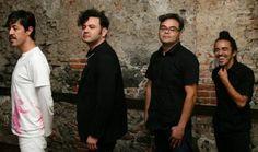 """Adelanta Café Tacvba  sencillo """"Un Par De Lugares"""""""