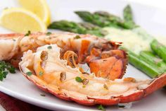 Treat yourself to a delicious lobster dinner during your stay at Dreams La Romana Resort & Spa!