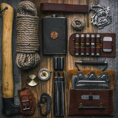 Mental Toughness is built and the building blocks are made from adversity and struggle. Bushcraft Camping, Bushcraft Backpack, Bushcraft Kit, Camping Survival, Survival Gear, Survival Skills, Camping Hacks, Camping Gear, Diy Camping