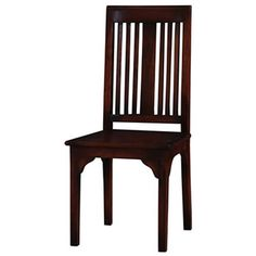 Eton Dining Chair with pad - Any Colour