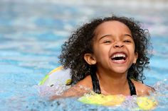 Teach kids swimming with five fun and easy games - Today's Parent
