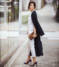 上質なのにコスパ抜群!お値段以上のコスパ服で作る人気スタイルMarisol ONLINE|女っぷり上々!40代をもっとキレイに。
