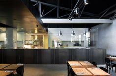 AR Arquitetos: Restaurante Mangiare Gastronomia, São Paulo - Arcoweb