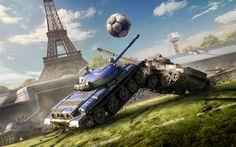 World of Tanks: Die Wargaming-Story - Eine Erfolgsgeschichte