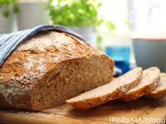 » Eltefritt speltbrød