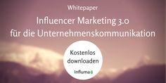 Influencer Marketing, Blog, Things To Do, Blogging