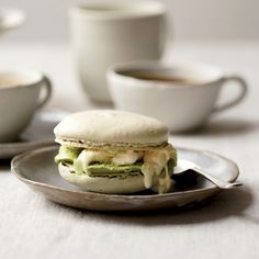 """12 Unexpected """"Buns"""" for Ice Cream Sandwiches on Food & Wine"""