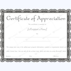Sample of years of service award awardcertificate certificate employee appreciation certificate template appreciationcertificate appreciationwordtemplate appreciationword appreciationtemplate yadclub Image collections