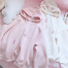 $25.80 US Japanese Sweet Mori Girl Kawaii Loose Sweats Hoodies Lolita Sweatshirts Coat #X2 #Unbranded #Lolita