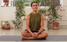 Jeff Phenix - Yoga Teacher