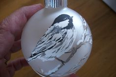 Awesome Christmas Bulbs! www.diamonddart.webs.com
