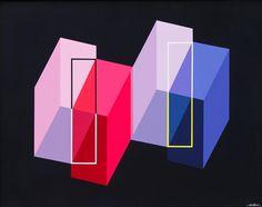 ARTHUR DORVAL - David Bloch Gallery