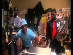 LL COOL J - Krush Groove -1985