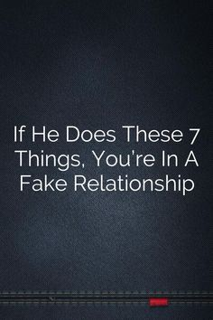 32 Best fake relationship images in 2019 | Quotes, Life