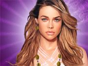 Free Online Girl Games, Denise Richards Makeover - Denise Richards has an upcoming date and she needs help figuring out which makeup she wants to wear!  Give Denise Richards a makeover in this fun girls game and get her ready for a fun night out!, #denise #richards #famous #dress #up #make #over #celebrity #kid