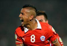 Chile vs Argentina, Final Copa América 2015 ¡En vivo! - http://webadictos.com/2015/07/04/chile-vs-argentina-final-copa-america/?utm_source=PN&utm_medium=Pinterest&utm_campaign=PN%2Bposts