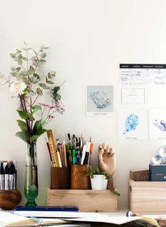 What's In Your Toolbox: Carolina Gimeno, on Design*Sponge