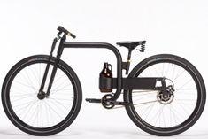 GROLWER Bike  | JOEY RUITER