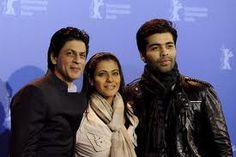 No film with Shahrukh Khan and Karan Johar: Kajol